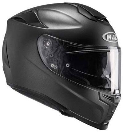 casque moto HJC RPHA 70 Titanium