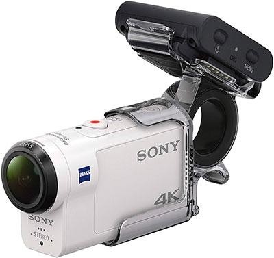 sony-FDR X3000R AKA-FGP1
